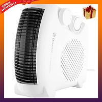 Портативный тепловентилятор, дуйка в комнату, дуйчик, обогреватель для дома Domotec Heater MS 5903