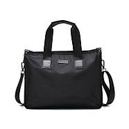 Мужская сумка на одно плечо Dxyizu 343 Black, фото 2