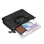 Мужская сумка на одно плечо Dxyizu 343 Black, фото 4