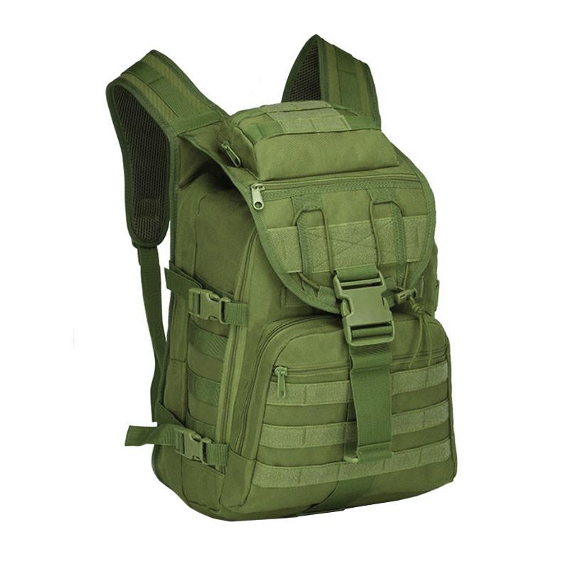 Рюкзак тактический 36L AOKALI Outdoor A18 Green
