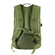 Рюкзак тактический 36L AOKALI Outdoor A18 Green, фото 3