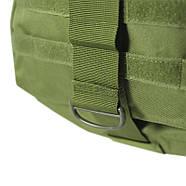 Рюкзак тактический 36L AOKALI Outdoor A18 Green, фото 5