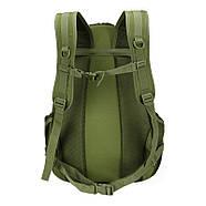 Рюкзак тактичний AOKALI Y003 Green 35L, фото 5