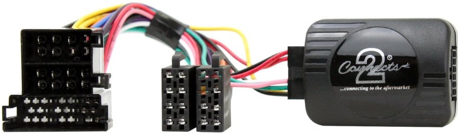 Адаптер кнопок керма Connects2 CTSRN003