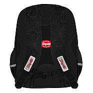 Рюкзак шкільний 1Вересня S-48 Spider (558243), фото 2