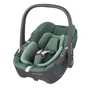 Автокрісло Maxi-Cosi Pebble 360 Essential Green 8044047300