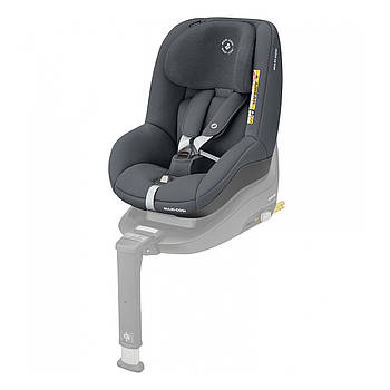 Автокрісло Maxi-Cosi Pearl Smart i-Size 1 Authentic Graphite 8796550120