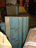 Розмотувач рулонного матеріалу до пресів-автоматів, фото 2