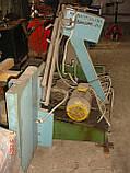 Розмотувач рулонного матеріалу до пресів-автоматів, фото 4