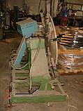 Розмотувач рулонного матеріалу до пресів-автоматів, фото 6