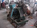 Розмотувач рулонного матеріалу до пресів-автоматів, фото 3