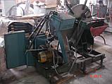 Розмотувач рулонного матеріалу до пресів-автоматів, фото 5