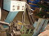 Розмотувач рулонного матеріалу до пресів-автоматів, фото 7