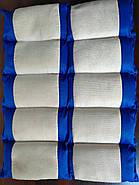 Обтяжувачі-манжети Нейлон (2 x 4кг) (верх-NY, наповнювач-пісок), фото 3