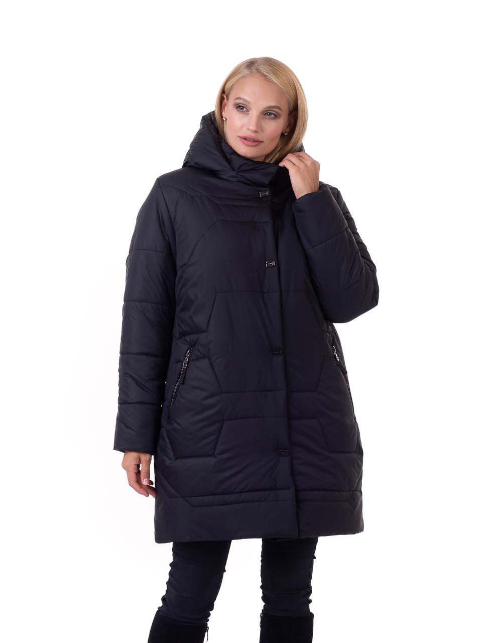 Зимова куртка від виробника Україна