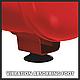 Компрессор воздушный Einhell TC-AC 200/24/8 OF (4020590), фото 5