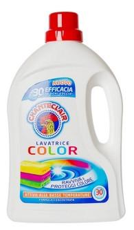 Гель для стирки ChanteClair Color 1.5 л Италия
