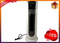 Мощный тепловентилятор для дома, керамический портативный обогреватель Crownberg CB 7750,