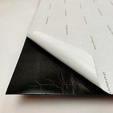 Самоклеюча вінілова плитка для підлоги і стін ПВХ матова 600х600х1,5мм, ціна за 1 шт. СВП-202-М, фото 7