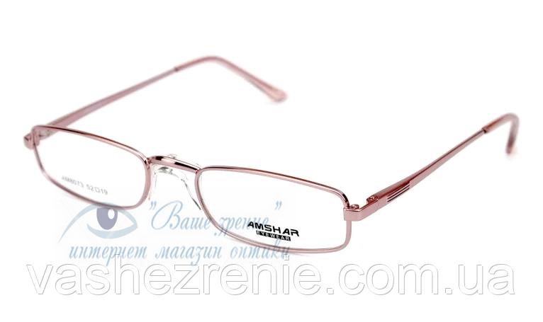 """Оправа жіноча для окулярів """"лектор"""" Amshar 0356"""