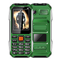 H-Mobile A6 green