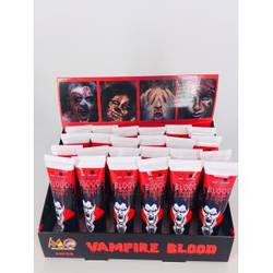 Кров вампіра, червона