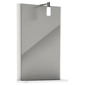KOLO Польща REKORD дзеркало з підсвічуванням 44,3*60,5*12,5 см (пол.)