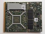 Відеокарта NVIDIA GeForce GTX 675M, N13E-GS1-A1, MSI GT70 GT60 GX660R GT660 GT680 GT683DX GT783DX бу, фото 2