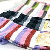 Женские носки из овечьей шерсти средней длины Kardesler Турция, фото 3