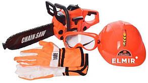 Пила KY1068-108C детский игровой набор инструменты, фото 2