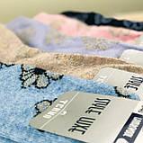 Жіночі вовняні термо шкарпетки з люрексом Luxe Style, фото 3