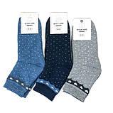 Жіночі махрові термо шкарпетки Luxe Style, фото 2