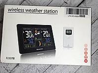 Метеорологічна станція Newenton FJ3378