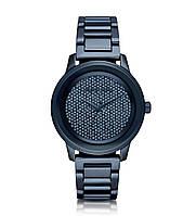 Часы Michael Kors Kinley Pavé Blue Crystal Dial МК6246