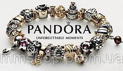 Как определить размер браслета Pandora