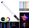 Лампа LED для селфи led stick RGB, фото 6