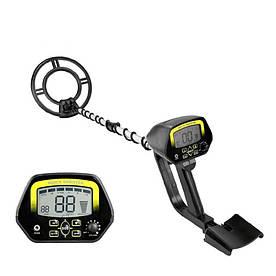 Металошукач Discovery Tracker MD-c 4060 акумуляторами та зарядним пристроєм (FGD77D)