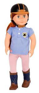 Лялька Our Generation 46 см Вершниця Эллит 46 см (BD31146D)