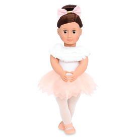 Лялька Our Generation Балерина Валенсіа 46 см (BD31108Z)