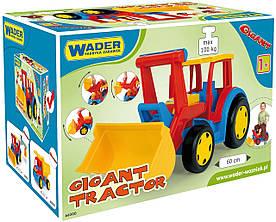 Трактор Wader Гигант (66000)