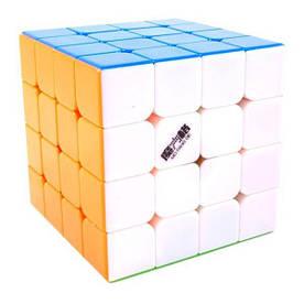 Головоломка QiYi Кубик Рубика 4x4 Wuque Mini M MFG2016)