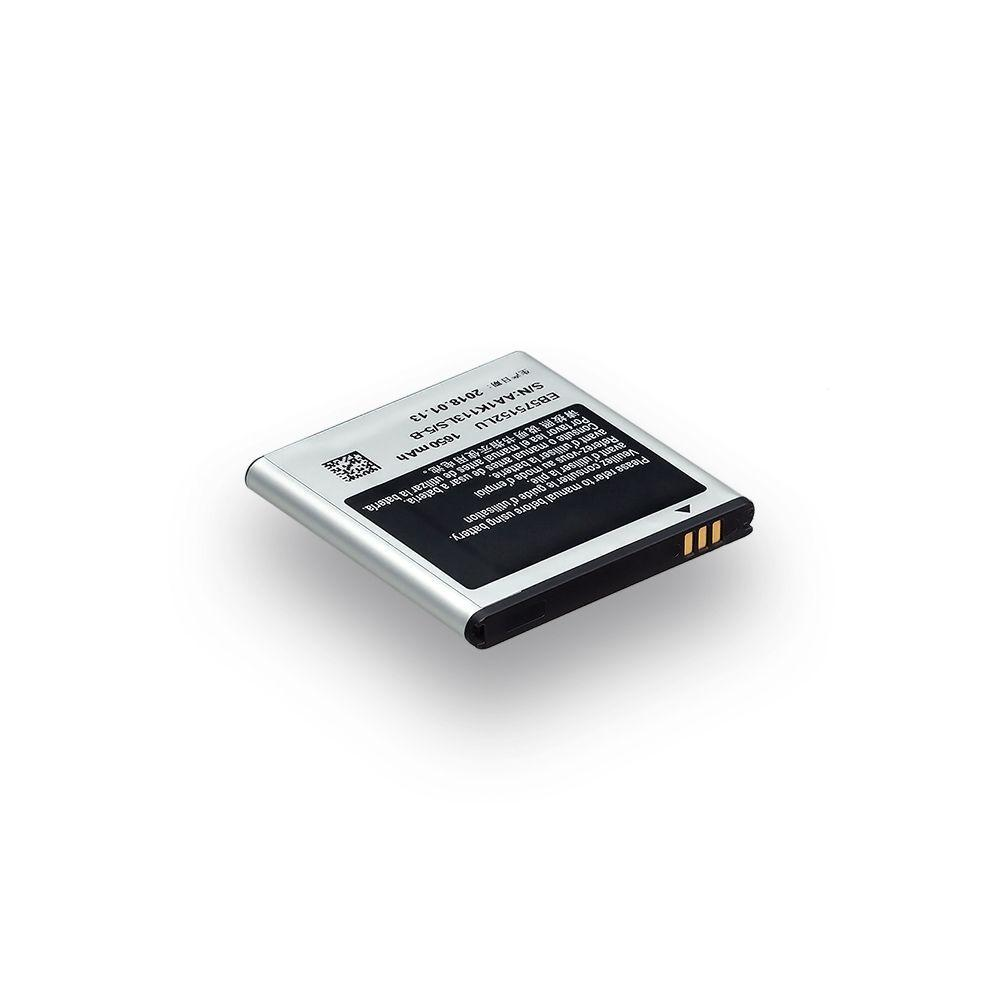 Акумулятор для Samsung i9000 Galaxy S / EB575152LU Характеристики AAAA
