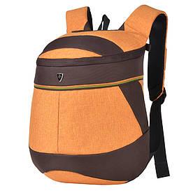 Рюкзак для ноутбука 2E Barrel Xpack 16 Помаранчевий (2E-BPT9197OB)