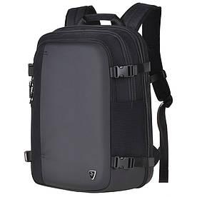 """Рюкзак для ноутбука 2E Premier Pack 16"""" Чорний (2E-BPT9196BK)"""