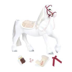 Игровая фигура OUR GENERATION Лошадь с аксессуарами, 50 см BD38025Z