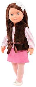 Лялька OUR GENERATION Сієна 46 см BD31022Z