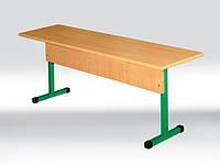 Лавка 2-х местная для столовой