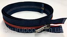 Сільвер тип 5 Темно-синій червоний 70 см