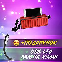 Портативная Bluetooth колонка SPS X11S LCD BT Беспроводная Динамик блютуз хороший+ USB лампа