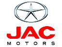 Захист двигуна JAC